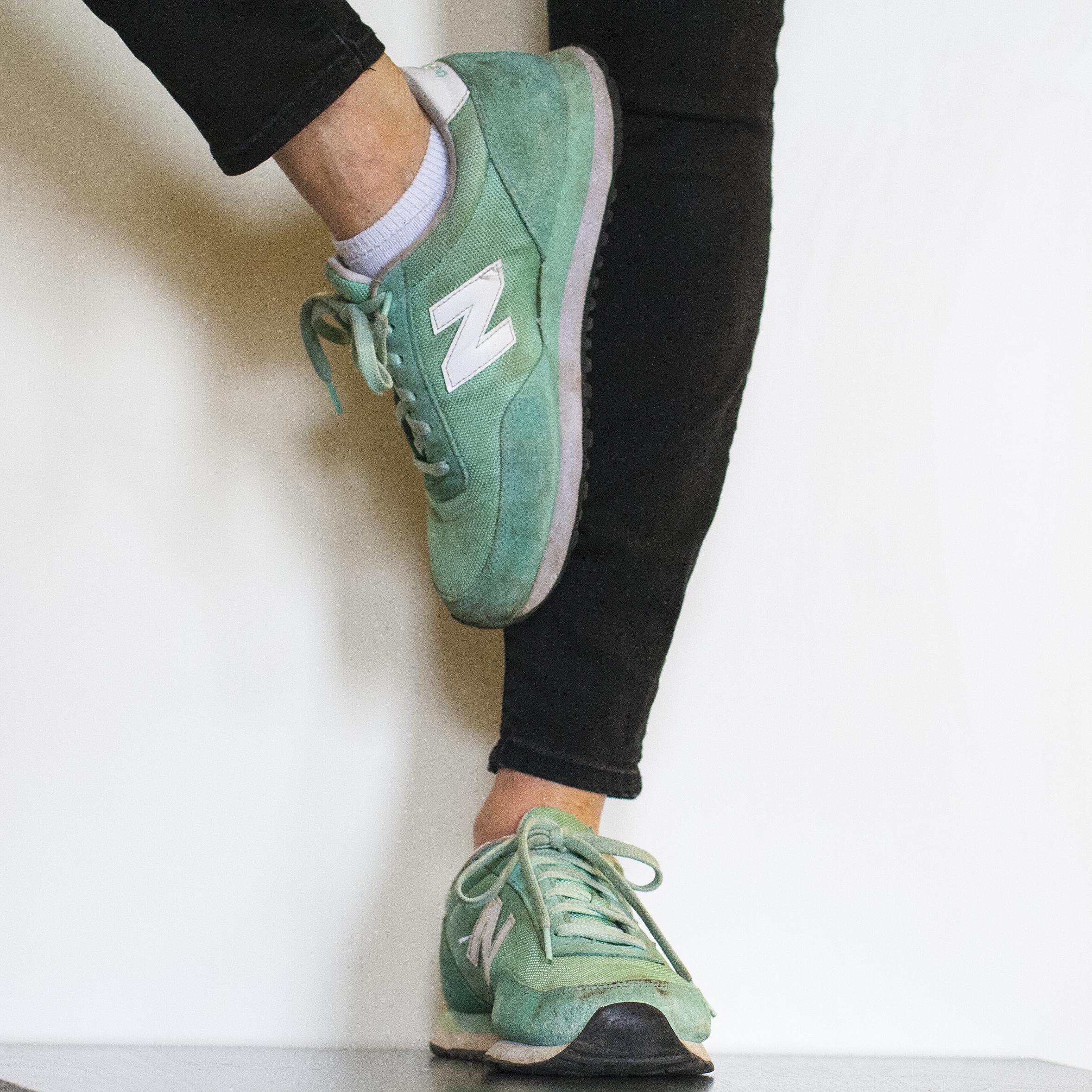 Sneakerpolooza
