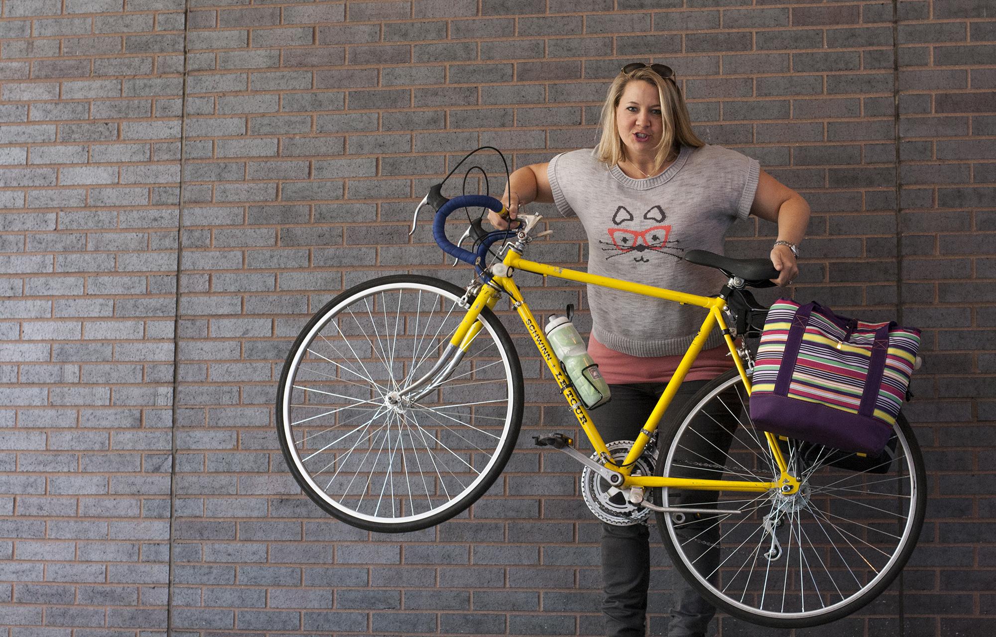 Trek Bicycles Pitch